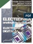Electronica Analogica si Digitala