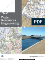 JBA SOQ - Section 6 - Water Resources Engineering