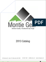 2013 Montie Gear Catalog_REV 01