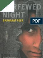 Curfewed Nights By Basharat Peer Pdf
