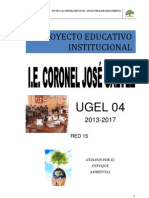 PEI 2013-2017