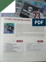 Tema 23 - Circuitos Microprogramables