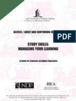 Study Skills
