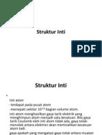 Powerpoint Fisika Inti