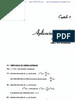 Capitulo-9-Aplicaciones de La Derivada
