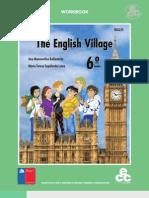 Inglés workbook - 6° Básico.pdf
