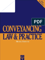 [Michael Harwood, Michael Harwood] Conveyancing La