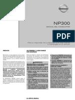 Manual NP300