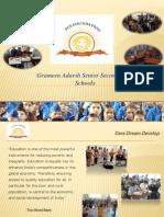 FCS Foundation