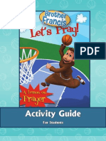 Let's Pray Activity Guide
