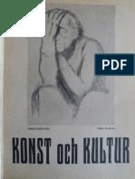 Konst och kultur nr 2 1946