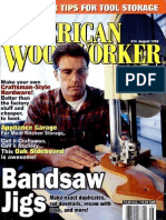 American Woodworker 074 (August 1999)