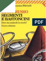 Segmenti e Bastoncini - Lucio Russo
