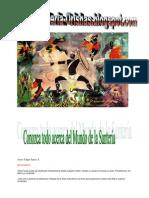 La Santeria y sus Orishas eBook