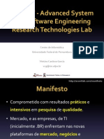 ASSERT Lab 2013
