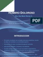 Hombro Doloroso.sus Patologias