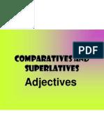 comparativesandsuperlatives-091016172830-phpapp01