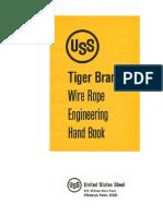 Wire Rope Eng r Handbook Uss