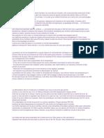Articol, Ecologie, Franceza