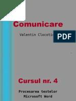 Comunica Re 04