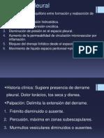 Patología pleural