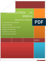 Trabajo Final de Iberica Primera Parte