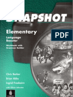 Elementary Lang Booster