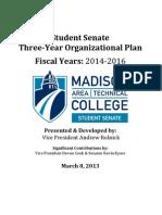 2013 Three Year Plan Final 2013