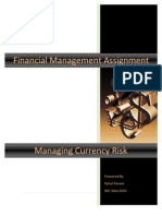29589195 Managing Currency Risk