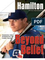 Beyond Belief - Josh Hamilton