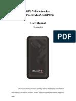 GT06 User Manual
