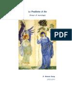 A. Ducay - La Prediletta Di Dio - Sintesi Di Mariologia