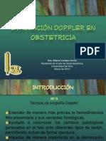 DOPPPLER OBSTETRICO 1