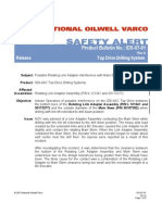 Varco IDS-07-01 bulletin