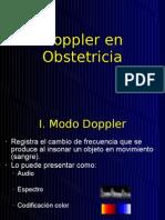 DOPPPLER OBSTETRICO 2