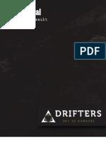 Field Manual - Building Assault - Drifters