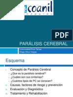 Parálisis Cerebral-1