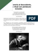 Informe La Masoneria Al Descubierto