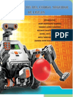 Documentacion Lego Nxt