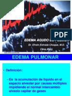 Edema Agudo de Pulmón1