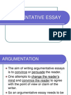 space guiding your way essay writing - Writing An Argumentative Essay Powerpoint