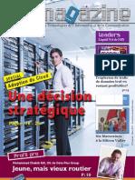 TIC Magazine Edition Avril 2013