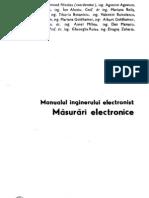 Manualul inginerului electronist