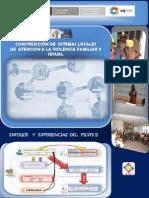 Sistematizacion Experiencias Sistemas Locales a 24 Febrero 2012