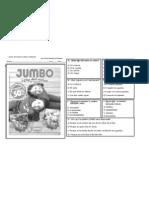 Afiche Jumbo