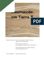 Construcción con Tierra nº5
