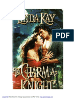To Charm a Knight by Linda Kaye