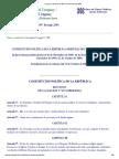Uruguay_ Constitución de 1967 con Reformas hasta 2004