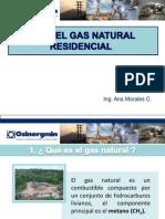 Charla Uso Gas Natural Residencial