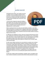 Biografia de Almeida Garrett